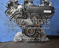 Двигатель Audi A4 (B8)  2007-2015 2.7tdi 24V CGK