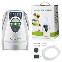 Универсальный бытовой озонатор Premium-101