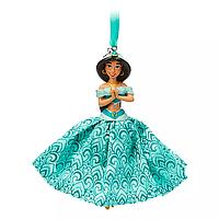 Ёлочные игрушки Дисней Жасмин Disney Store 2019