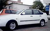 Молдинги на двери Seat Cordoba I (6K) 5 door 1993-2002, фото 4