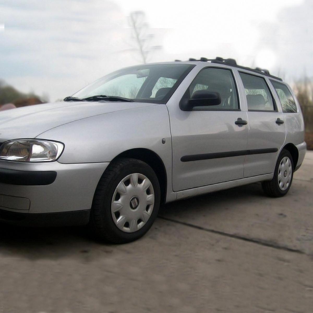 Молдинги на двері для Seat Cordoba Vario I 1998-2002