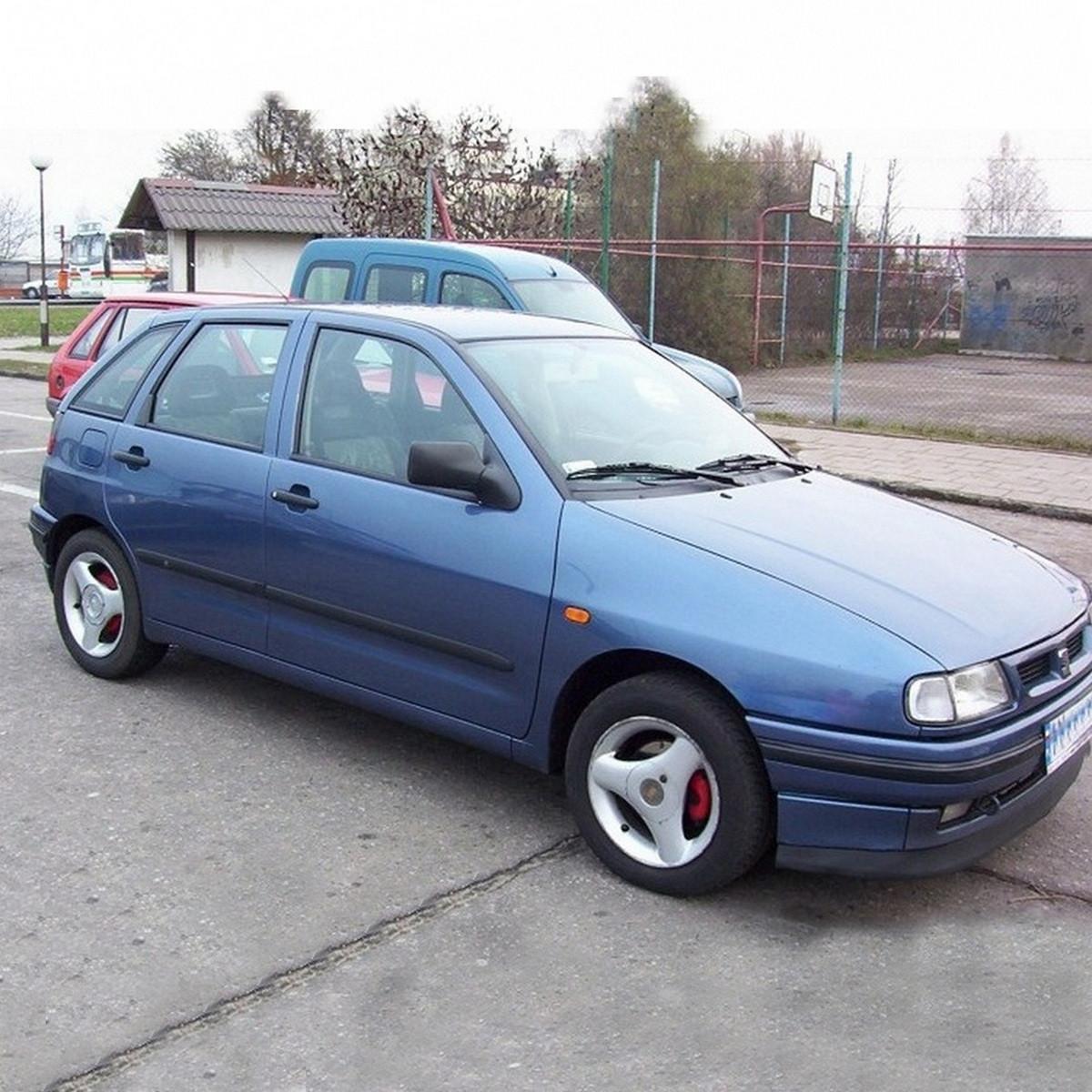 Молдинги на двери Seat Ibiza II 5 door 6K 1993-2002