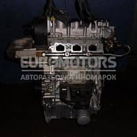Двигатель Audi A1  2010 1.0tfsi CHZ