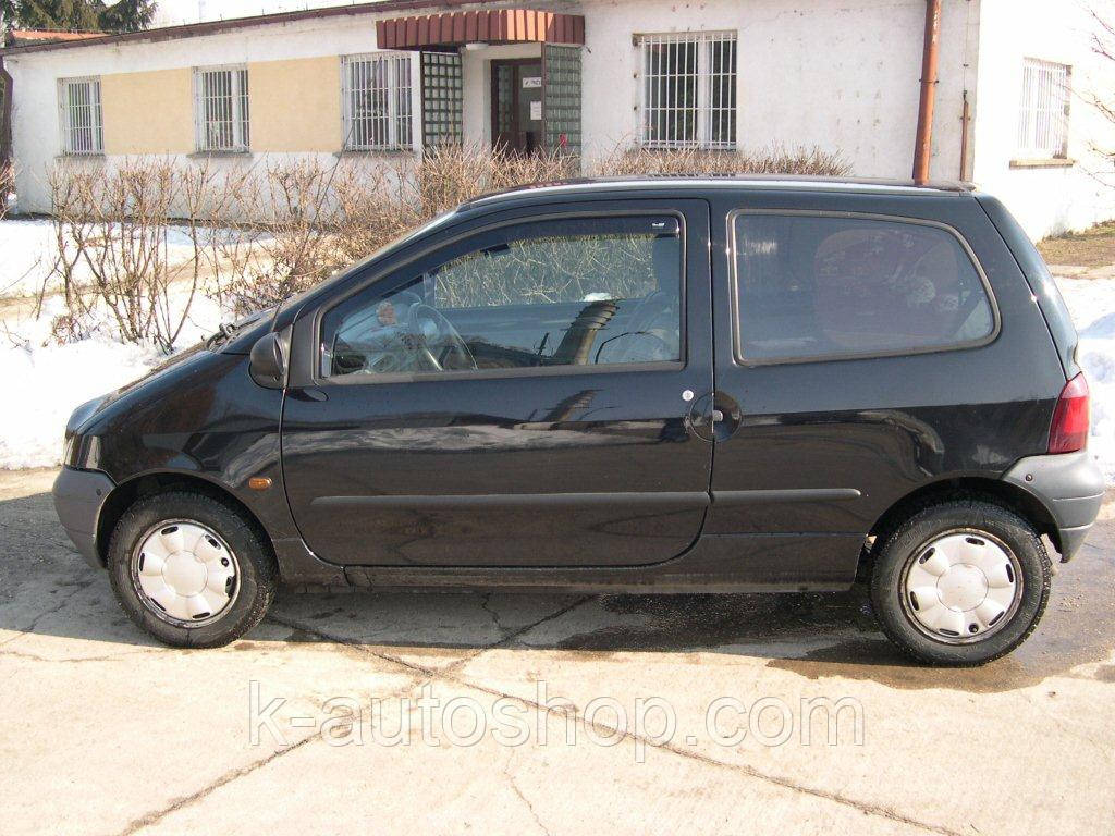 Молдинги на двери Renault Twingo 1993-2007