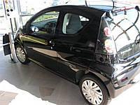 Молдинги на двери Peugeot 107 3 Door 2005-2014