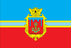 Прапор Коростеня Standart (1,5х1 м)