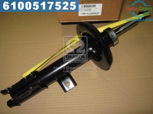 Амортизатор подвески (производство  PARTS-MALL)  PJA-FR022