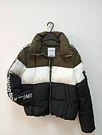 Куртка из коллекции Jennyfer, Франция