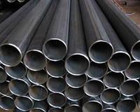 Труба бесшовная20 мм(толстостенная и тонкостенная) сталь 20 35 горячекатаная от 1 метра