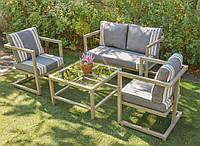 Комплект садовой мебели Лофт Лоренс