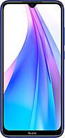 Смартфон Xiaomi Redmi Note 8T 4/128Gb Starscape Blue Global Version ОРИГИНАЛ Гарантия 3 месяца