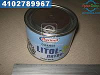 ⭐⭐⭐⭐⭐ Смазка Литол-24 Агринол (Банка 400гр)  4102789967
