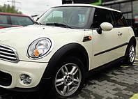 Молдинги на двери Mini One R56 2006-2014