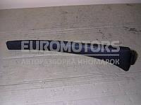 Накладка центральной консоли BMW 5 (E60/E61) 2003-2010 1116438