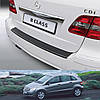 Пластикова захисна накладка на задній бампер для Mercedes-Benz B-Class W245 2005-2011