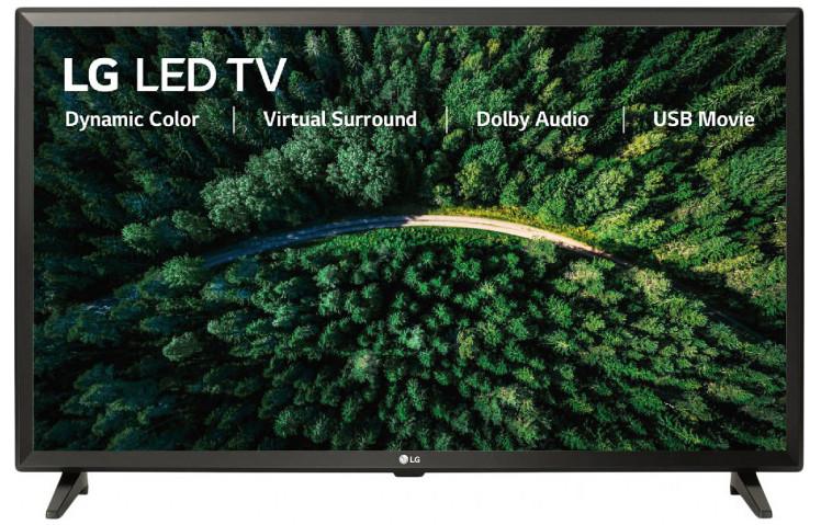 HD телевизор LG 32 дюйма 32LK510BP (TM200Гц, HD, Virtual Surround Plus 2.0 10Вт, DVB-C/T2/S2)
