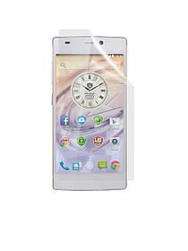 Матовая защитная пленка для Prestigio MultiPhone Grace 7557