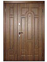 Двери входные 110 полуторные серии Эталон ТМ Каскад