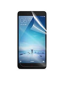Глянцевая защитная пленка для Xiaomi Redmi Note 2