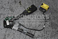 Преднатяжитель ремня безопасности передний правый с пиропатроном BMW 5 (E39)  1995-2003 8257796