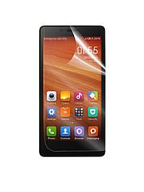 Глянцевая защитная пленка для Xiaomi Redmi Note