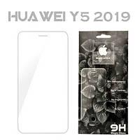 Захисне скло Huawei Y5 2019 /Honor 8s Сlear