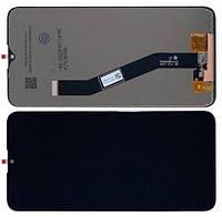 Дисплей модуль для Xiaomi Redmi 8 / 8A в зборі з тачскріном, чорний
