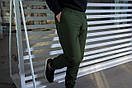 Штаны карго хаки от Intruder, фото 5