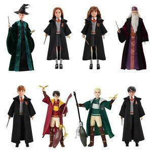Куклы Гарри Поттер / Harry Potter