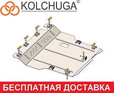 Защита двигателя Daihatsu Materia (c 2006--)