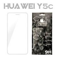 Захисне скло Huawei Y5C Clear