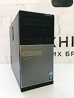 Системный блок Dell Intel Core i7-3770/16Gb DDR3/HDD 1Tb/120Gb SSD/GTX 1060 6G, фото 1