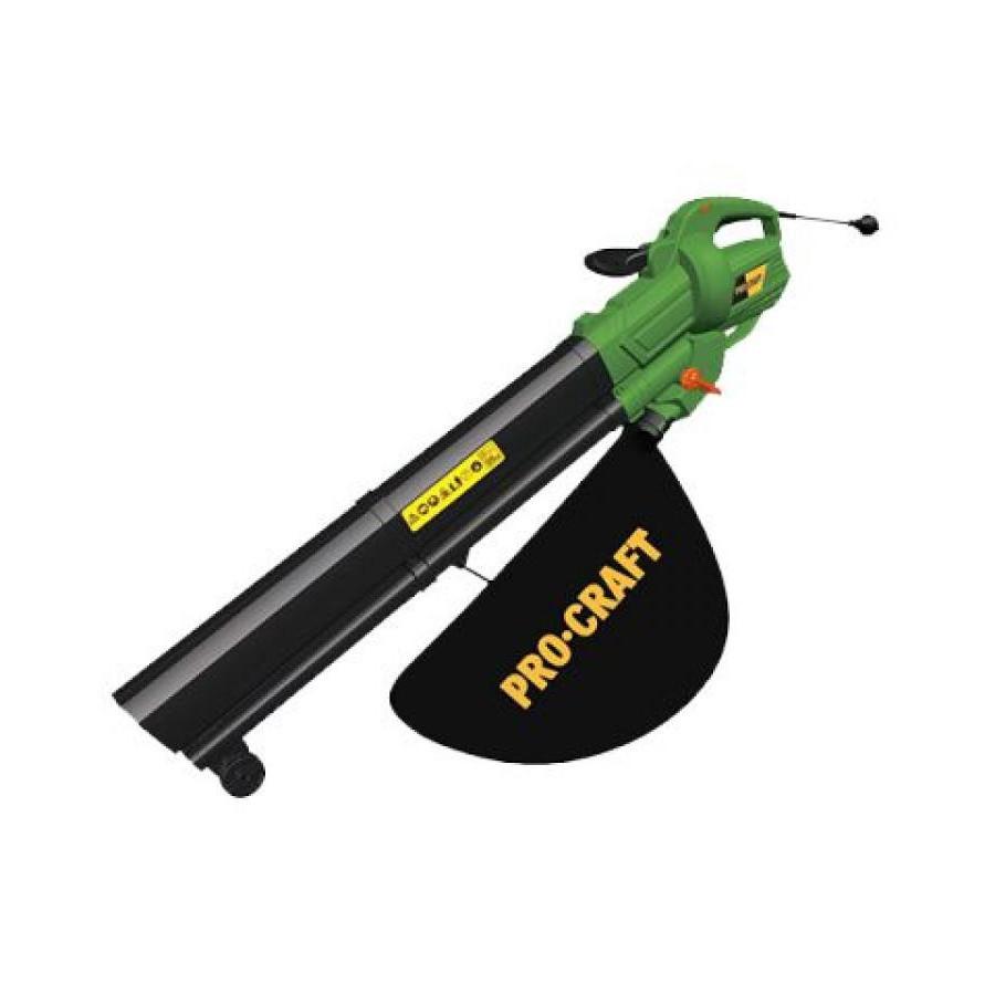Садовый пылесос Procraft PGU3100