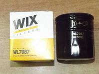 WIX-FILTRON WL7087 фильтр масляный на Opel Astra