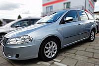 Молдинги на двери Fiat Croma 2005-2007 / Lift. 2007-2012