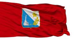 Прапор Севастополя Promo (2,25х1,5 м)