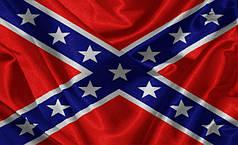 Флаг Конфедерации Standart (1,5х1 м)