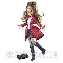 Кукла Наследники Дисней СиДжей Крюк Disney Descendants Signature Hasbro