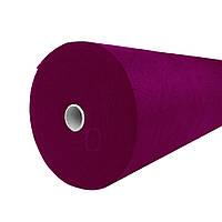 Спанбонд (флизелин) 70г/кв.м 1,6м х 200м Пурпурный