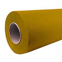 Спанбонд (флизелин) 60г/кв.м 1,6м х 300м Оранжевый