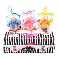 Набір ляльок (коробка, 9 шт) (54)