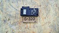 Блок управления стационарным телефоном Mercedes S Class W220, A2038202585, 2038202585, 203 820 25 85