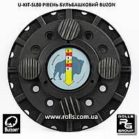 U-KIT-SL80 Buzon Уровень строительный пузырьковый определение угла и направления уклона террасных опор угломер