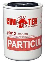 Фильтр СІМ-ТЕК 300-30 мкм для дт (65 л/мин)