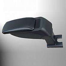 Підлокітник Armcik S2 з зсувною кришкою і регулюванням кута нахилу для Dacia Lodgy, Dokker 5seats 2015+ Euro 6