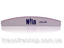Пилка NILA 80/80, 100/150, 100/180, 150/150, 180/180, 150/220 грит
