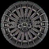 Колесный диск Diewe Wheels PRESTO 19x8,5 ET32, фото 2