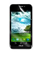 Глянцевая защитная пленка на телефон Asus Padfone 3