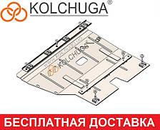 Защита двигателя Fiat Doblo Nuovo 263 (2009-2018) Кольчуга