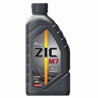 Масло моторное ZIC М7 4т